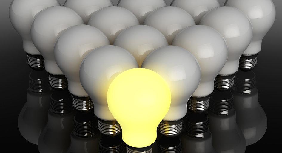 LED incentives