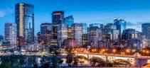 Calgary infrastructure