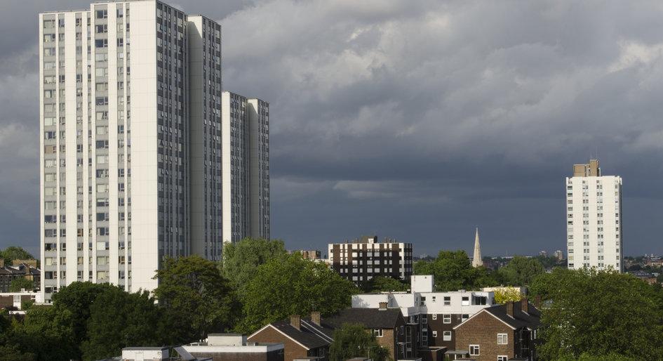 decline in housing affordability