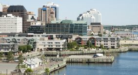 Halifax office and industrial markets