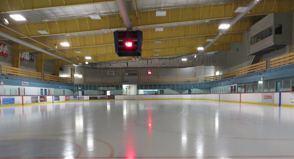 iceland arena