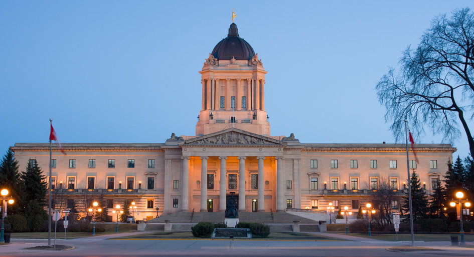 Manitoba aims to elevate waste diversion rates