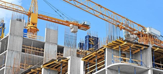 Continued Condo Boom Defines T O Construction