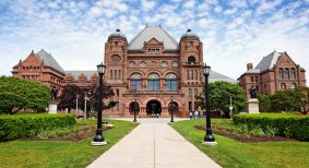 New legislation addresses Ontario's timelines for planning decisions during COVID-19 emergency