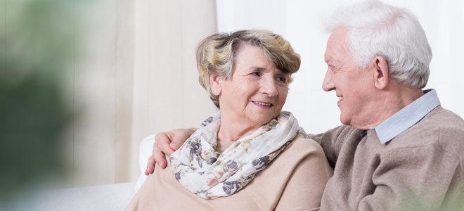 senior tenants