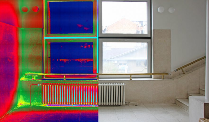 condensation RJC