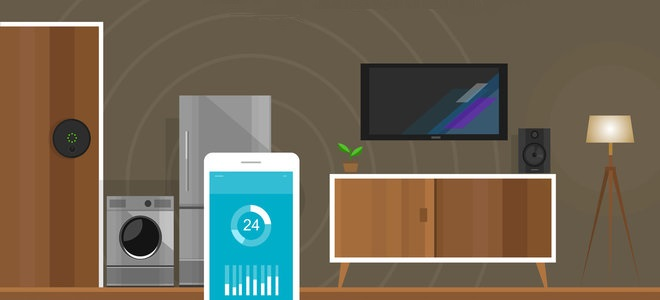 technology smart condominium
