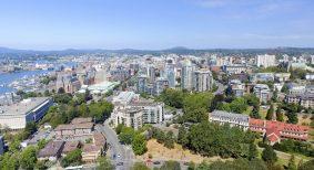 eight rental properties Victoria