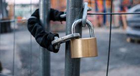 closure safety plans
