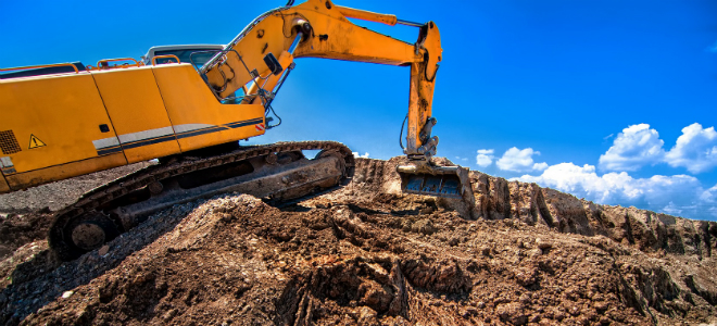 excess soil