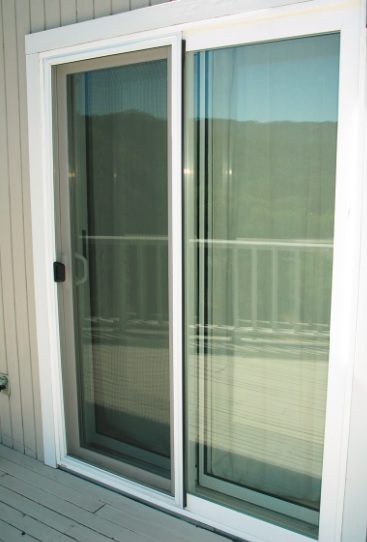 soundproofing patio doors