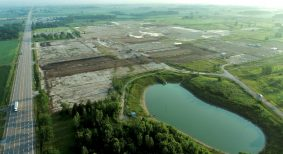 Broccolini acquires former Ford assembly plant site in southwest Ontario