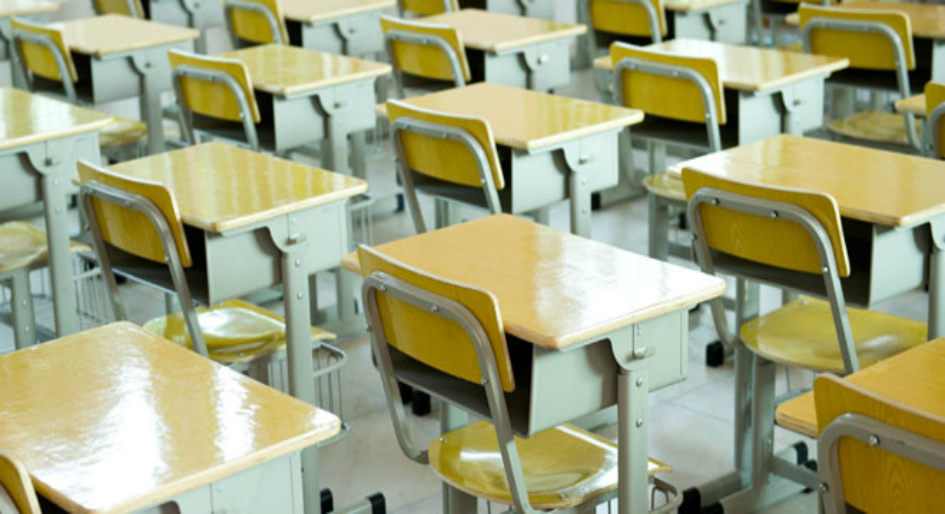 How Germs And Bacteria Thrive On School Desks Even After