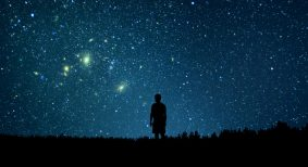 Stargazers evoke conflicting demands for lighting in remote settings