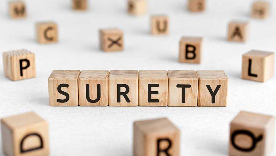 surety association