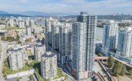 BC tallest rental development