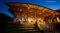 timber tourism