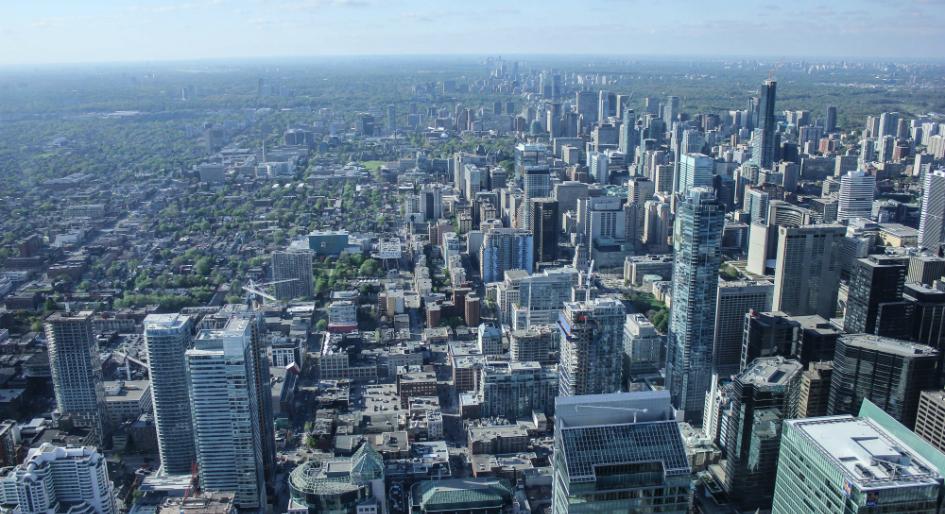 high-rise homes