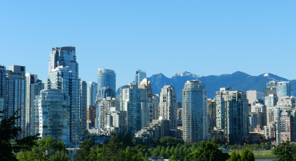 investment in Vancouver
