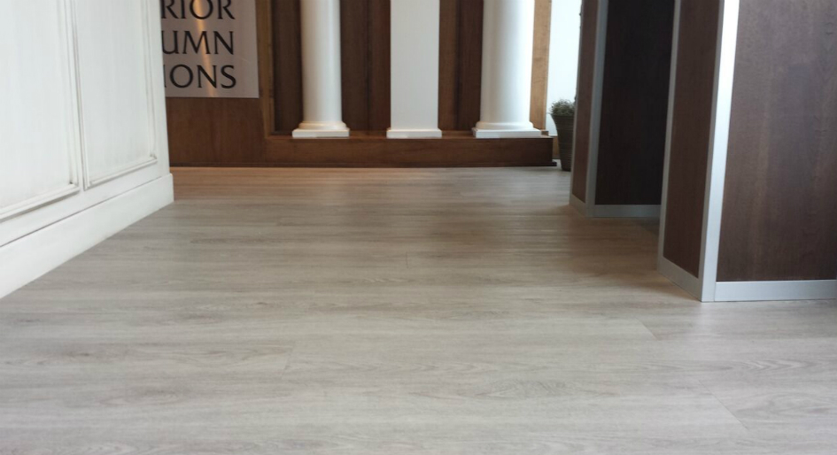 Its Time To Rethink Vinyl Flooring - Vinyl floorings