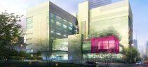 hospital redevelopment