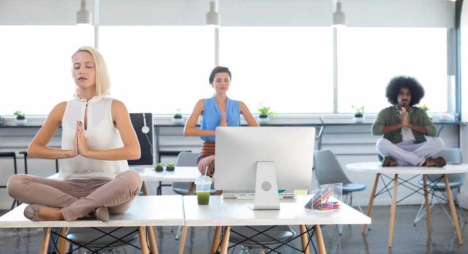 Focus on workplace wellness elevates ergonomics