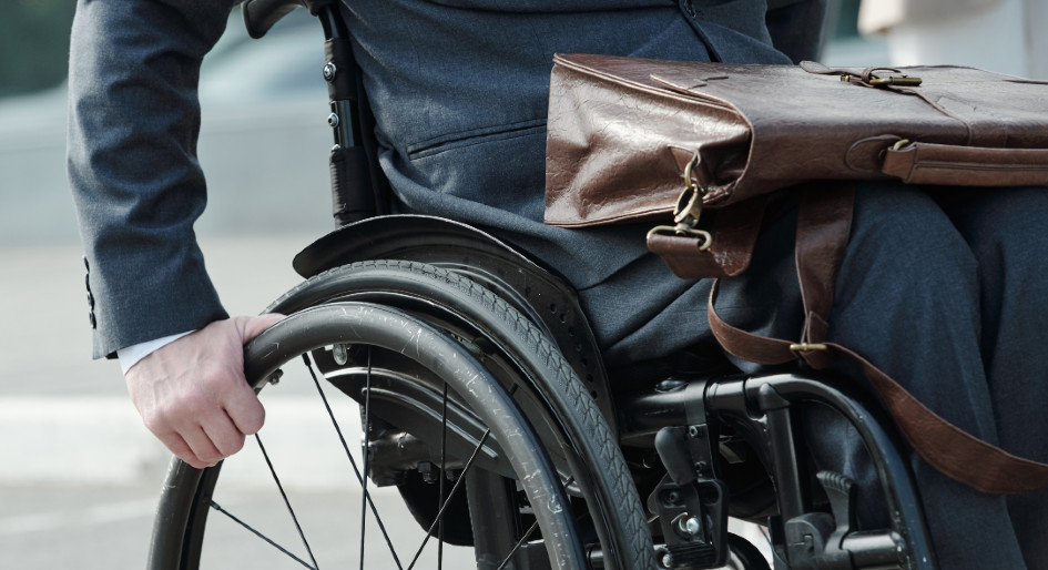 Accessibility carries a simple business case