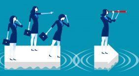BGO pledges to elevate women to leadership roles