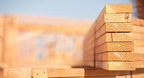mass timber North America