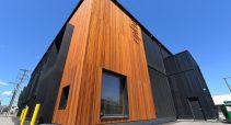 WIRL passive house